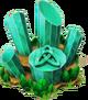 EmeraldTriquetra