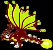 FireflyDragonAdultFireflyFestival