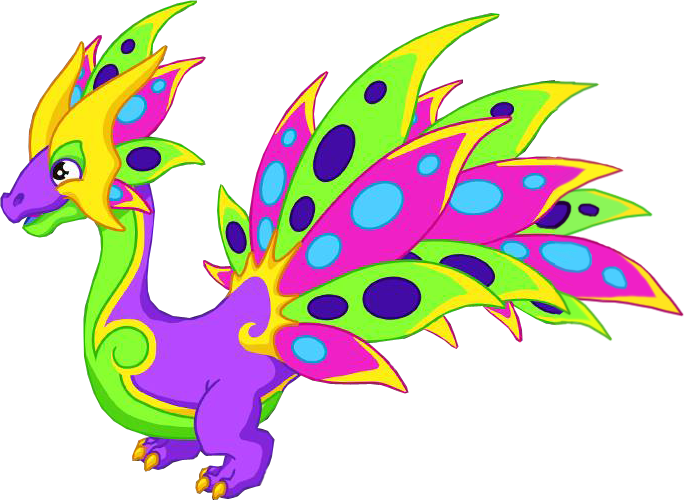 Karnevaldrache | Dragonvale Wiki | FANDOM powered by Wikia