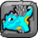 Magnetic Dragon Baby Icon