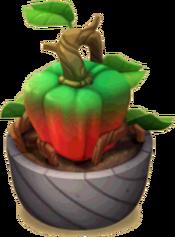 Cube-tuberBowl