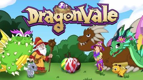 DragonVale Build Your Park Trailer 2015