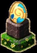 Thicket Pedestal