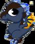 MeteorDragonBaby
