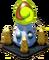 Sprout Pedestal