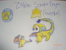 ZScorpio