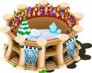 ColdColosseum