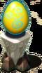 Thunder Pedestal