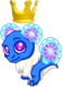 SnowflakeDragonBaby1Crown
