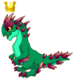ThornDragonAdultCrown