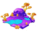 CrystallineHabitatFour