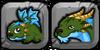 River Dragon Icon