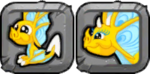 Sonic Dragon Icon