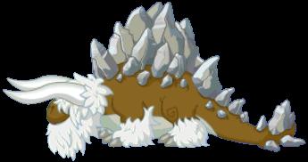 MountainDragonAdult