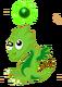 PlantDragonBabyOrb