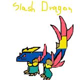 Slash Dragon