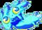 AquamarineDragonBaby