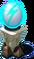 Lightning Twin Pedestal