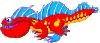 SalamanderDragonTeen