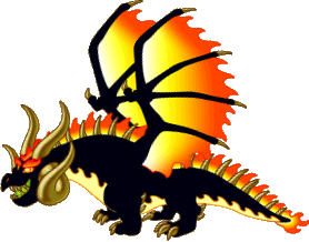 List of Synonyms and Antonyms of the Word: eclipse dragon