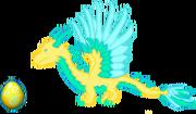 Static Dragon
