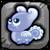 Fog Dragon Baby Icon
