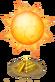Small Sun Habitat