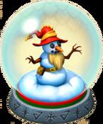 SnowGlobe