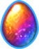 Topaz Dragon Egg