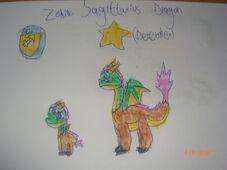 ZSagittarius