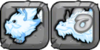Snow Dragon Icon