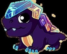 BismuthDragonBaby