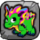 Spring Dragon Baby Icon