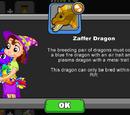 Zaffer Dragon
