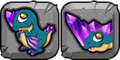 Amethyst Dragon Icon
