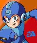 BlueBomber'sBackCZ