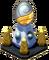 Thunderbolt Pedestal