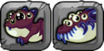 Cave Dragon Icon