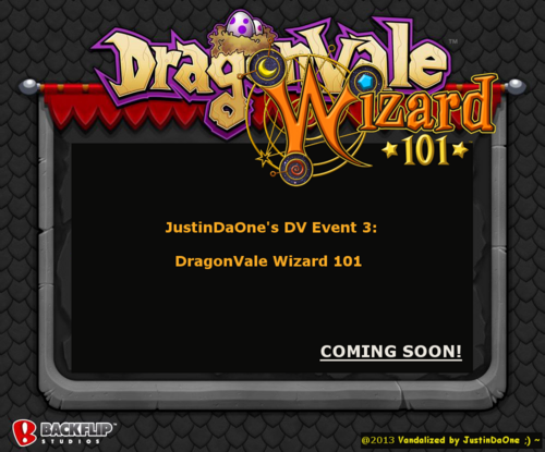 DragonValeWizard101ComingSoon
