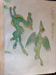 Fan Art 3--Ulster Meadows