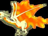 Ghast Dragon