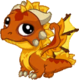 AutumnSeasonalDragonBaby