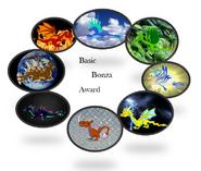 Basic Bonza Award