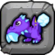 Hail Dragon Baby Icon