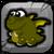 Mud Dragon Baby Icon