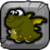 Mud Dragon Baby Icon