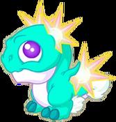 SnowflakeDragonBaby5