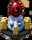 Ouroboros Pedestal