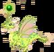 PollenDragonAdultOrb