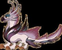 SilverlineDragonAdult